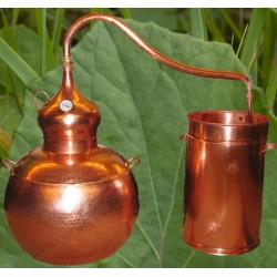 Destille Copper  Alembic  - 100 L