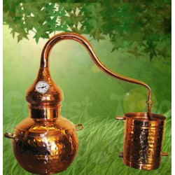 Copper  Alembic  - 10 L