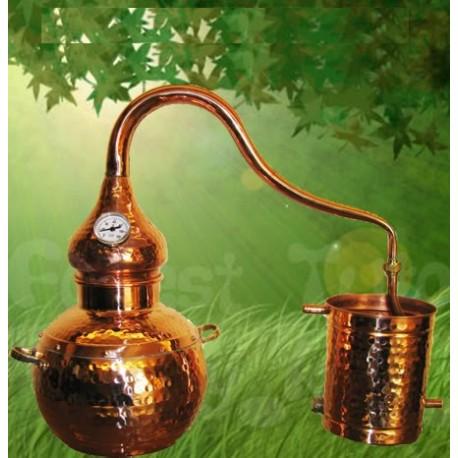 Copper  Alembic  - 15 L
