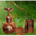 Alembic the complete set univers 30 L