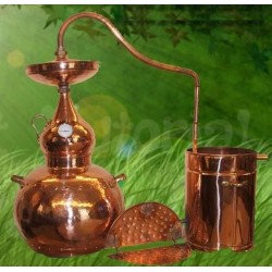 Alembic the complete set univers 50 L
