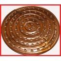 Copper Sieve Tray 20 L